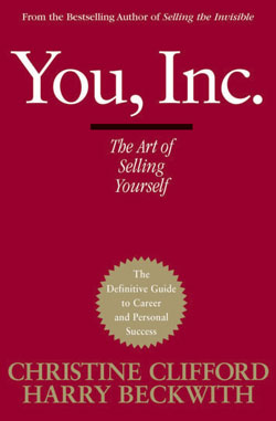 You, Inc New Book